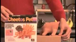 Cheetos Pet