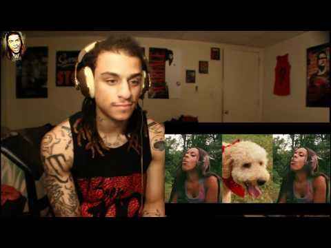 D.R.A.M. - Broccoli feat. Lil Yachty (REACTION) YICReacts