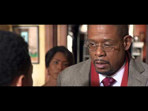 BLACK NATIVITY Official HD Trailer