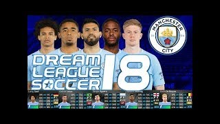 hack dream league soccer 2018 man city - Free Online Videos