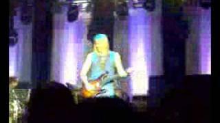 Deep Purple - Kiss Tomorrow Goodbye 13 11 2008