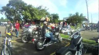 preview picture of video 'Harley Davidson trip'