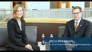 Home Care Technology w/ Rich Brennan from NAHC