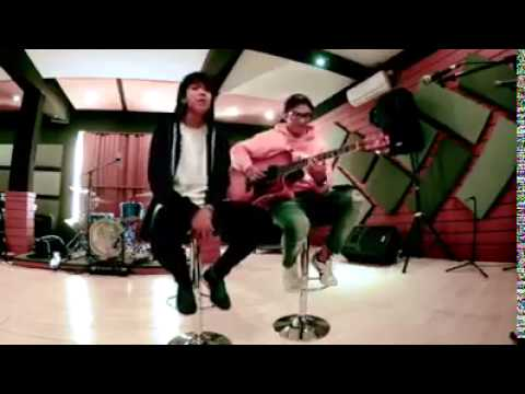 Iqbaal Cjr ( Cover ) Justin Bieber - Love Yourself FULL Mp3