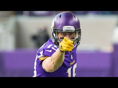 Vikings Dominate the Rams | Stadium