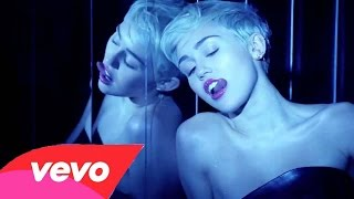 Miley Cyrus - Pretty Girls Fun Music Video