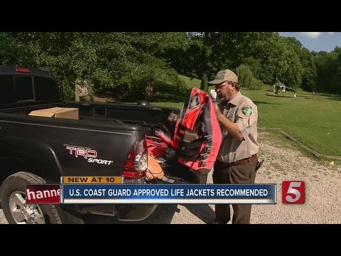 TWRA Discusses Life Jackets After Jerry Greer's Death
