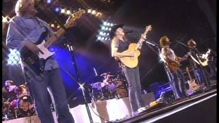 DOOBIE BROTHERS Clear As The Driven Snow 2011 LiVe