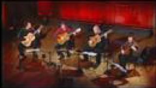 LAGQ Live!: Pachelbel's 'Loose' Canon