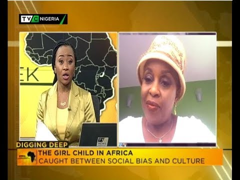 The Girl Child in Africa | Caught Between Social Bias & Culture