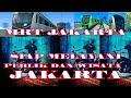 #Ndesokatro#wisatajakarta #MRT #JAKARTA MRT JAKARTA SIAP MELAYANI PUBLIK DAN WISATA JAKARTA