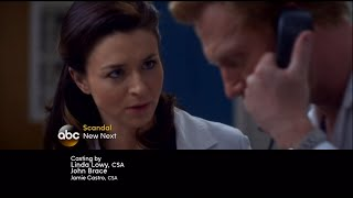 """Next Episode Promo for Grey's Anatomy 11x15 """"I Feel the Earth Move"""" 
