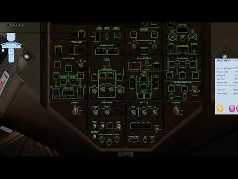 FF 777 ~ Installing Pumper's Custom Flight Deck Files