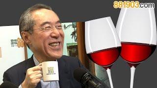 田少一口氣開6枝紅酒 唐英年:你唔肉赤我都赤