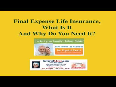 Download Youtube Mp3   Frequently Asked Questions On Final Expenses Life  Insurance