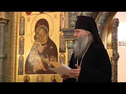 Храм христа спасителя в московской области