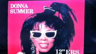 "Love's About Change My Heart (PWL 12"" Mix) / Donna Summer"