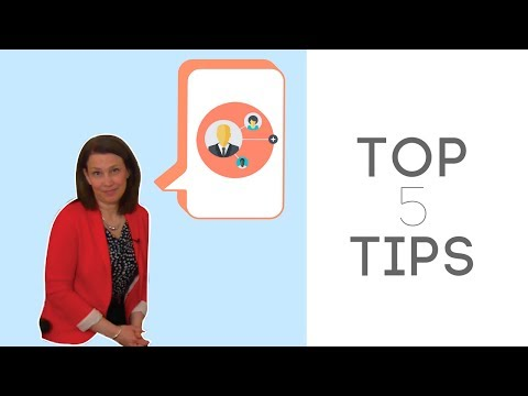 5 Ways To Develop Effective Business Communication - YouTube