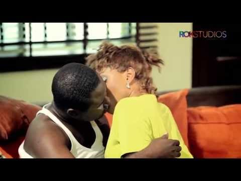 Oge Okoye About To Have Sex, Gets Caught..