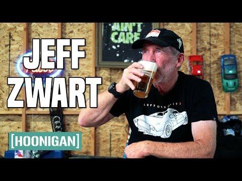 [HOONIGAN] ABW: Jeff Zwart (Pikes Peak Champ and Iconic Director)