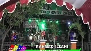 RAHMAT ILLAHI - RIA ANDIKA - RAMA MUSIC JEPARA