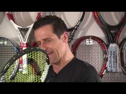 Racket-Check HEAD Graphene XT Speed Lite I Tennis-Point.de