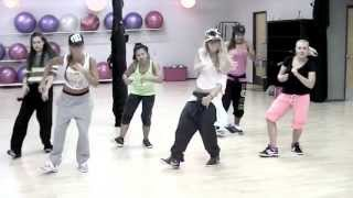 'Ball' - T.I. ft. Lil Wayne DANCE PARTY HUSTLE