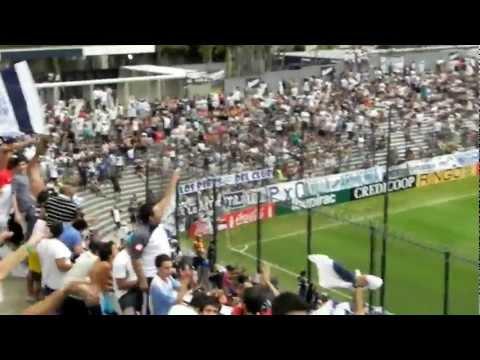 """""""El Tablón Qac - Indios Kilmes - Entretiempo - All gays"""" Barra: Indios Kilmes • Club: Quilmes"""