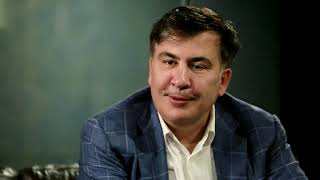 Саакашвили – год в изгнании (самое интересное)