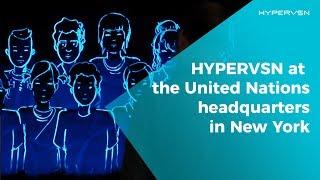 HYPERVSN- 下個世代廣告新潮流