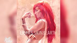 LIGHTS - magnetic field