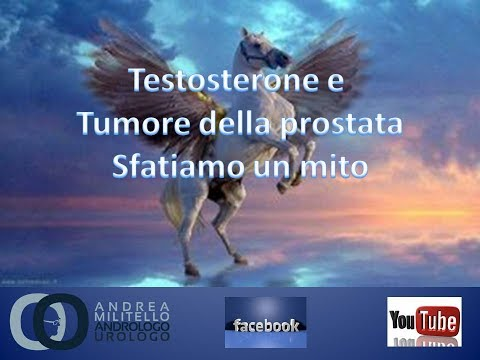 Si fa un video massaggio prostatico