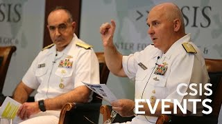 Delivering On The Future Of Submarine Warfare
