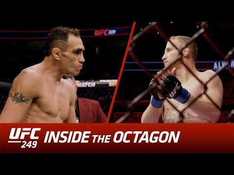 UFC 249: Inside the Octagon – Ferguson vs Gaethje