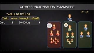 Daniel Uchôa Explica Como Funcionam Os Patamares Da Hinode