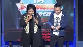 Double Ess Industry Jr Comedian Search Semi Final