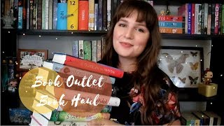 Book Outlet | Book Haul