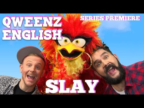 QWEENZ ENGLISH Series Premiere Episode