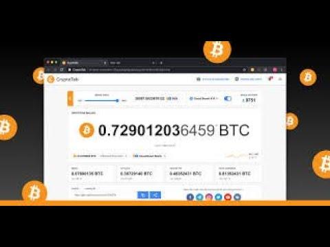 Kaip keistis bitcoin už pinigus