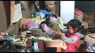 Watch Microlending in Action at a Guatemalan Beading Business