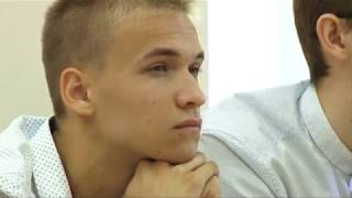 """Град Креста"" тема: ""Делай добрые дела"" 14.09.2018г."