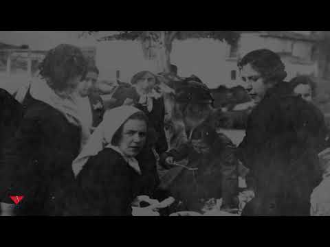 Garrovillas en el recuerdo -   3.Las giras - Alko TV