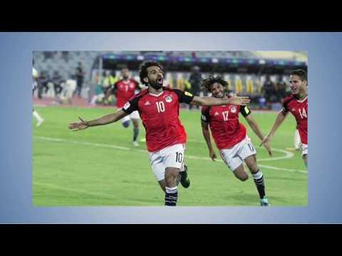 المصري تريند| هكذا علق «صلاح وكهربا» بعد فوزهم على أوغندا