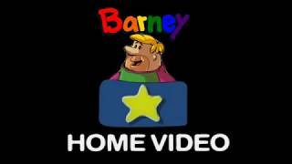barney home video logo hd most popular videos rh novom ru barney home video logo history barney home video logo history