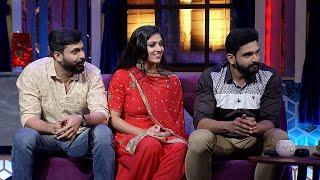 Onnum Onnum Moonu S4 | Rapid fire round with Priyappettaval team | Mazhavil Manorama