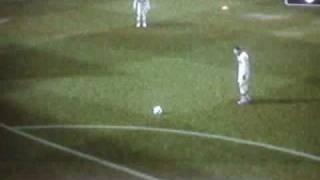 Gol de Falta com Cristiano Ronaldo - Video Youtube