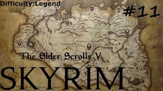 Первые контракты #11 [The Elder Scrolls V: Skyrim Special Edition]