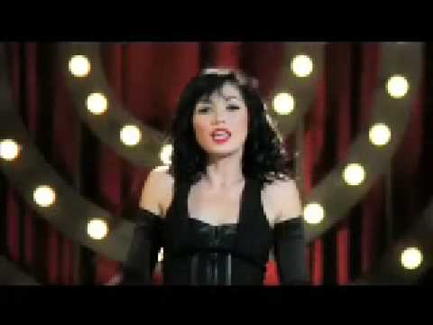 Ussy Music Video - Benci Lagu Cinta,  JAVA Musikindo Productions