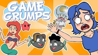 Game Grumps Animated - Yet Another Ten Minutes of Madness!