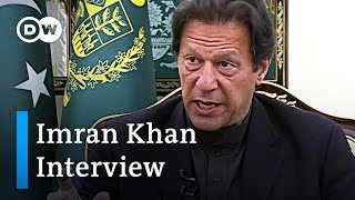'India has been taken over by a racially extremist ideology' Interview with Pakistani PM Imran Khan
